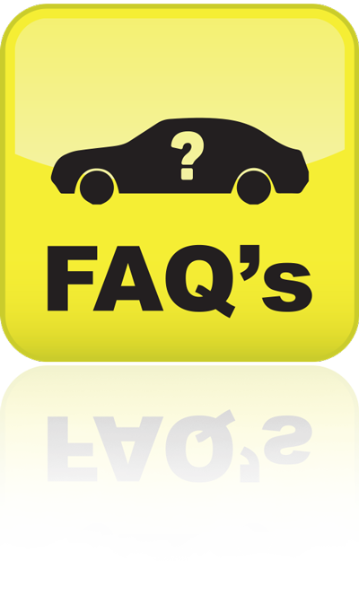 FAQ's graphic