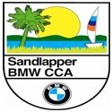 Sandlapper BMW CCA
